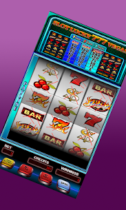 Deluxe Slots – Sizzling Super Lucky #77 Slot King 1