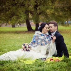 Wedding photographer Evgeniy Demidov (cameraman). Photo of 17.10.2015