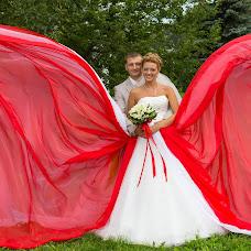 Wedding photographer Igor Karandashov (IgorKa). Photo of 18.01.2015