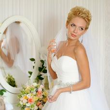 Wedding photographer Olga Andreeva (AOla). Photo of 22.07.2015