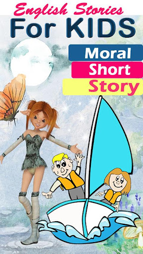 English Moral Stories for Kids by Hasyim Developer (Google