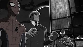 Return to the Spider-Verse - Part 3