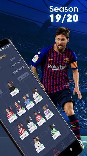LaLiga Fantasy MARCAufe0f 2020 - Soccer Manager 4.2.31 screenshots 2