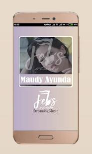 Lagu Maudy Ayunda Lengkap - náhled