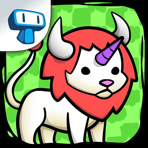 Lion Evolution - Mutant Jungle King Game (game)