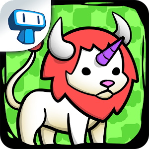 Lion Evolution - Mutant Jungle King Game
