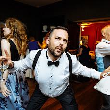Wedding photographer Richard Konvensarov (konvensarov). Photo of 25.06.2018