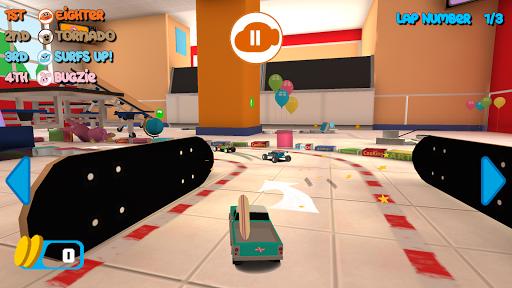 Gumball Racing  screenshots 8