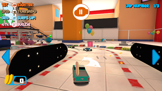 Gumball Racing Screenshot