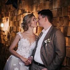 Wedding photographer Aleksandra Gavrina (AlexGavrina). Photo of 03.04.2018