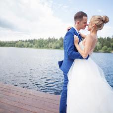 Wedding photographer Mariya Pozharskaya (netm). Photo of 26.10.2016