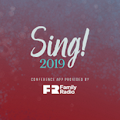 Sing! 2019 Conference
