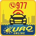 Euro Taxi Online Iasi icon