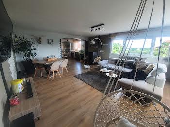 appartement à Morey-Saint-Denis (21)