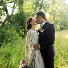 Wedding photographer Evgeniya Lisina (evgenialisina). Photo of 31.01.2017