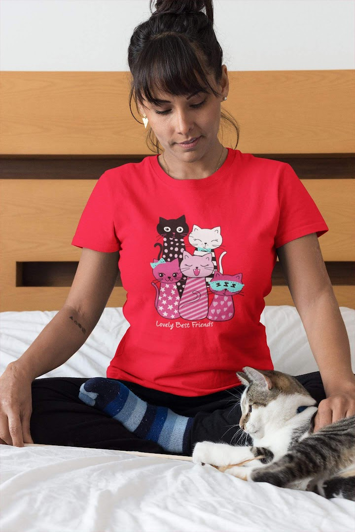 Lovely Kitty 7