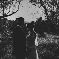 Wedding photographer vincenzo carnuccio (cececarnuccio). Photo of 07.01.2016