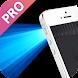Flashlight Pro - Androidアプリ