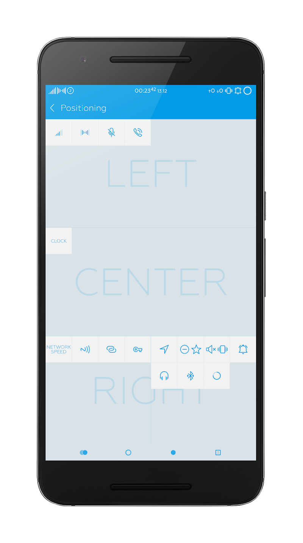 Flat Style Bar Indicators Screenshot 4