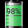 Battery Widget - Indicatore%