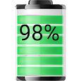 Battery Widget Level Indicator apk