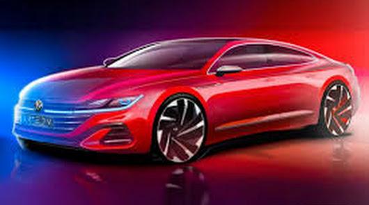 Todo listo en Vera Import para la llegada del Volkswagen Arteon