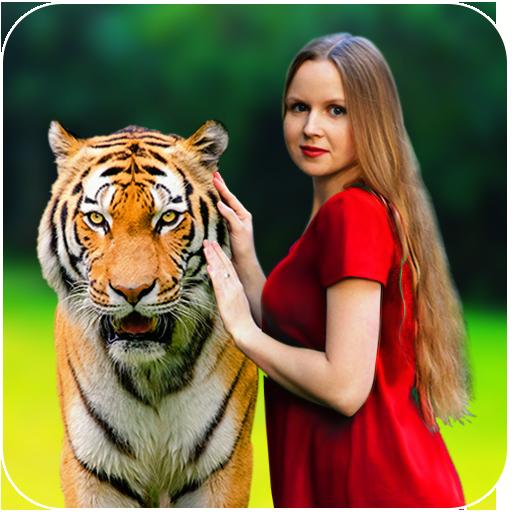 App Insights Wild Animal Photo Editor Background Changer Apptopia