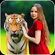 Wild Animal Photo Editor - Background Changer icon