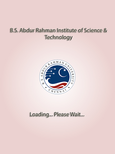 B.S.AbdurRahmanInsofScienceTch