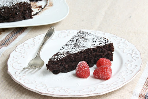 Shelley's Diabetic Friendly Chocolate Cake