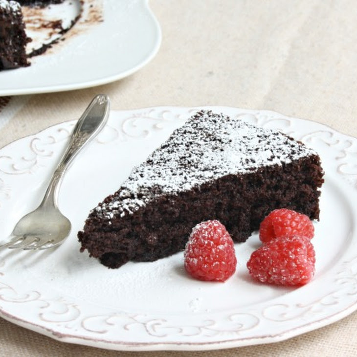 Shelley's Diabetic Friendly Chocolate Cake