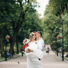 Wedding photographer Volodimir Gorin (1Goryn). Photo of 08.10.2018