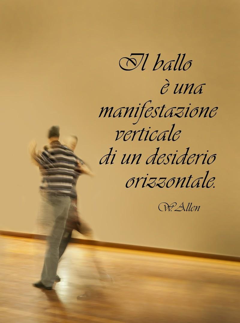 Danza di Daniele Bertoletti