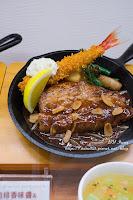 日式洋食TORICO