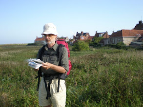 Photo: Norfolk Coast Path - From Wiveton to Cromer - Cley