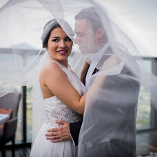 Wedding photographer Alan yanin Alejos romero (Alanyanin). Photo of 06.07.2017