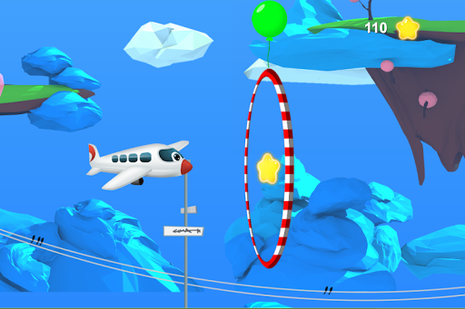 Fun Kids Planes Game 1.0.8 screenshots 12