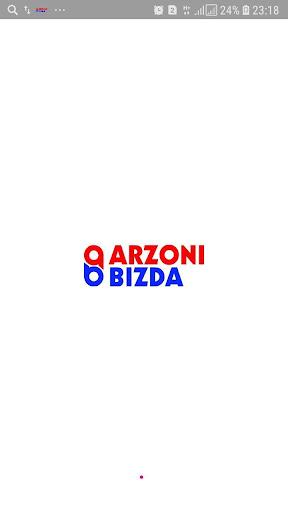 ARZONI BIZDA screenshot 1