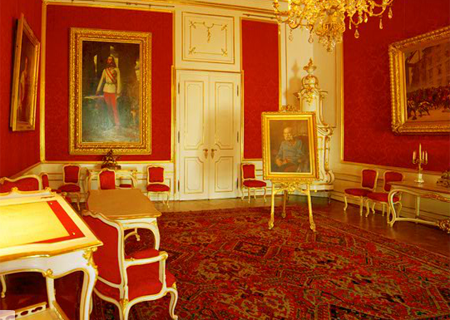 Escape Game Hofburg Palace