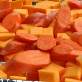 Roasted Butternut Squash And Carrots Recipes.