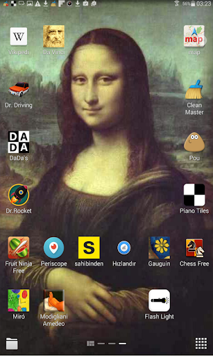 Da Vinci HD Wallpapers