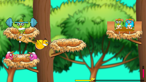 Buddy The Bird Goes On A Beer Run android2mod screenshots 1