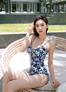 Asian Sexy Hot Girls - náhled