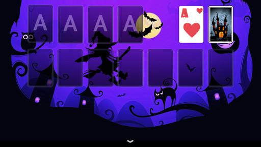 玩免費棋類遊戲APP|下載Solitaire Adorable Puppy Theme app不用錢|硬是要APP