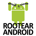 Rootear Android icon