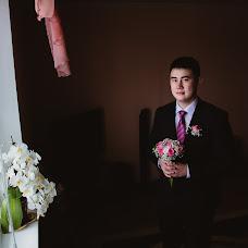 Wedding photographer Nadezhda Yarkova (YrkNd). Photo of 17.11.2015