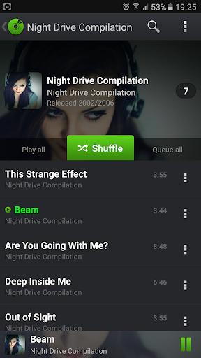 PlayerPro Music Player para Android