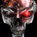 Robot Terminator Uprising icon