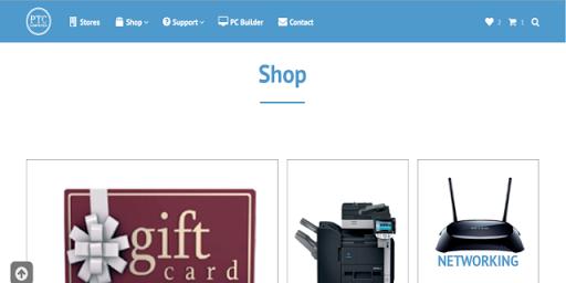 PTC Computer Store