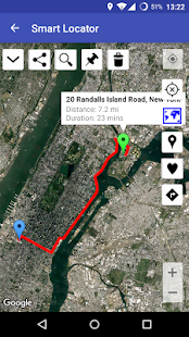 Smart Locator GPS- screenshot thumbnail
